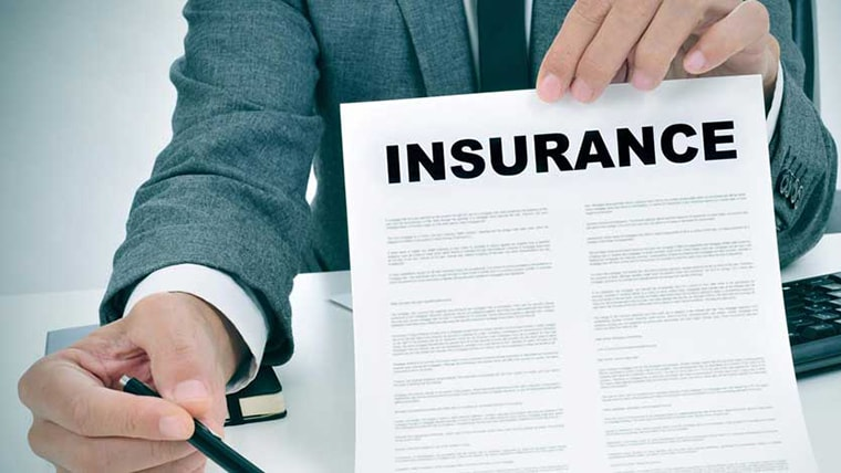 Договор страхования инвестиций